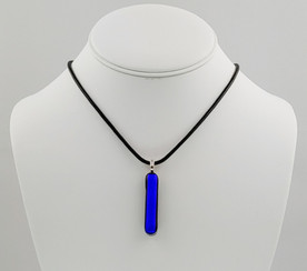 Deep Blue Pendant
