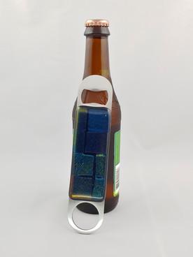Mosiac Bottle Opener