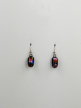 Pastel Blur Earrings