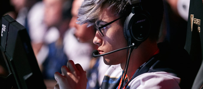 Liquid look to replace Twistzz with FalleN