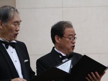 2018 음악국 헌신예배