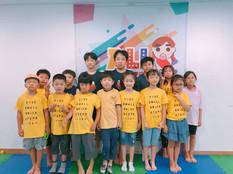 2019 아동부 여름성경학교