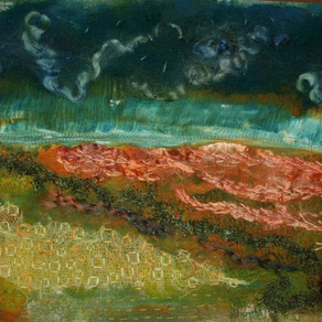 Fibre Art Yarns