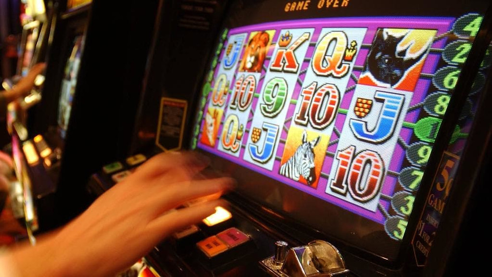 Pokie machines and gambling provide a source of funding for non-profit community groups