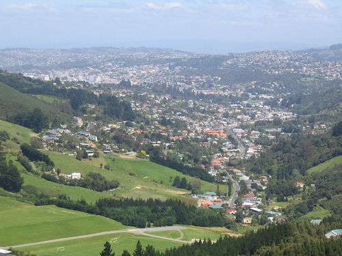 North East Valley is the home of the Valley Project, a community-led development project that aims to enhance the life of valley residents in particular children and their whanau