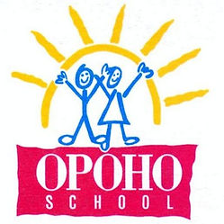 Opoho School is located in Opoho above North East Valley