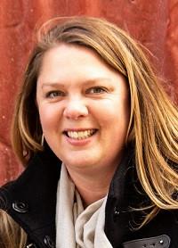 Melissa Pronk
