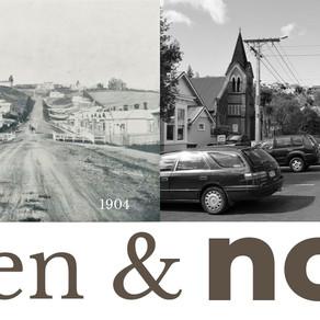 Chambers Street 115 years on