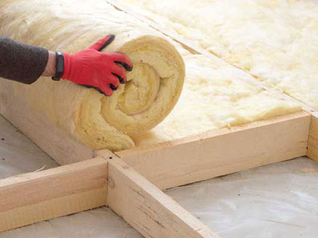 Insulation lowdown for renters