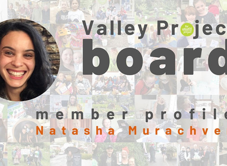 Meet the faces behind the Valley Project!