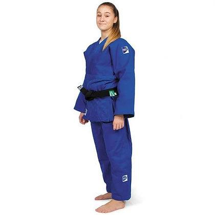 Judogui Semi-profissional Advanced Green Hill Azul