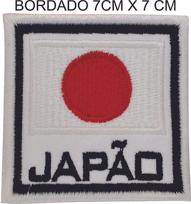 Bordado do Japão