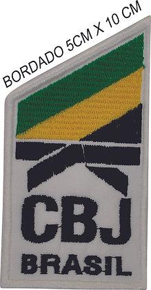 Bordado CBJ