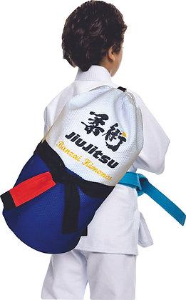 Mochila Trançada de Jiu jitsu