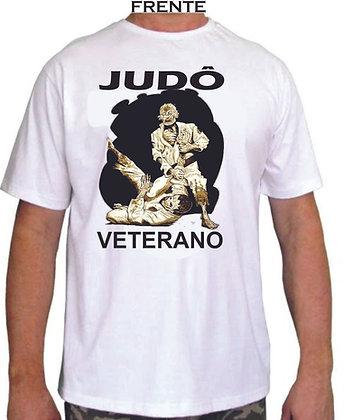Camiseta Veteranos