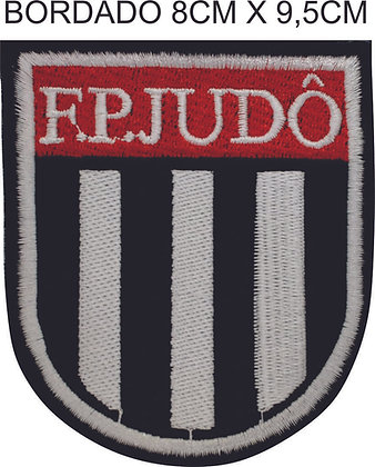 Bordado FPJ