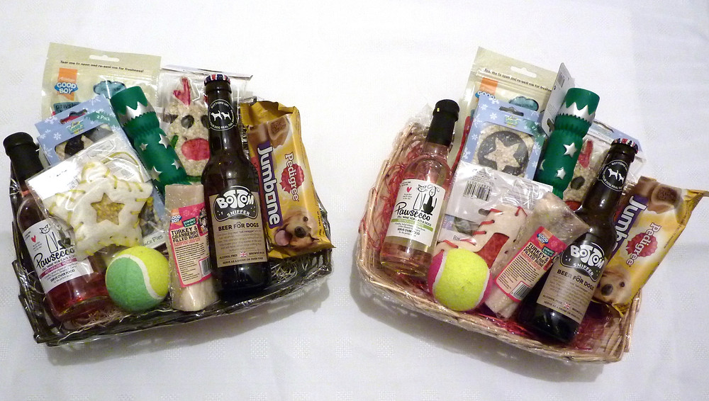 Doggy Hampers
