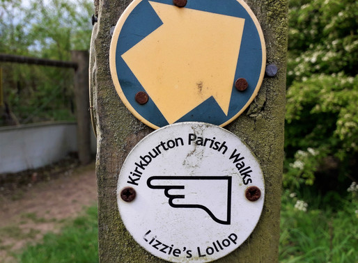 Lizzie's Lollop: A Fantastic Walk With a Very Sad History