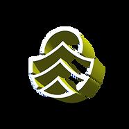 3d ocean logo transparent yellow.png