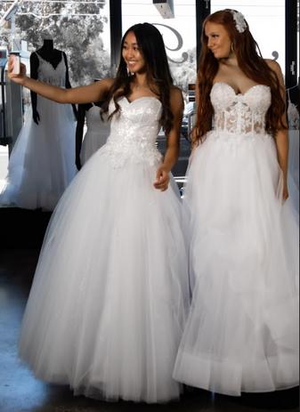 Addison Rose Deb Dresses Melbourne