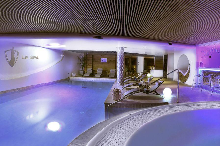 Val Thorens - Hotel Pashmina