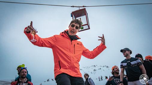 Chalet d'Altitude La Bergerie