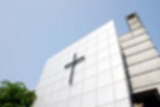 高知クリスチャンセンター外観