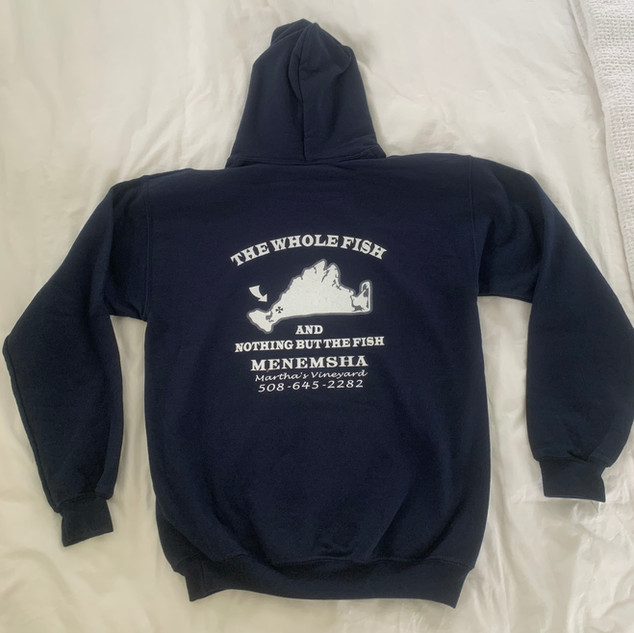 Youth large sweatshirt back navy.jpg