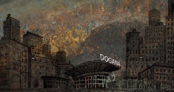 Dogana - ISDM