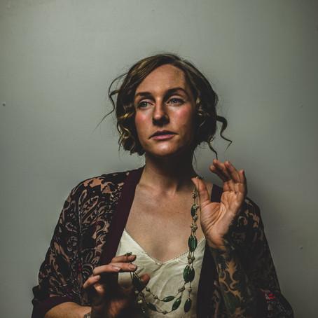 Self Portrait / Necklace