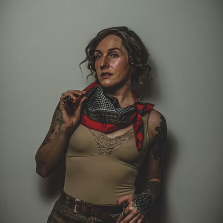 Self Portrait / Pipe