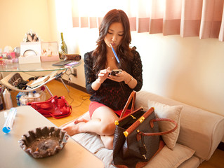 What's A Typical In-Call Japanese London Escort Apartment Like?