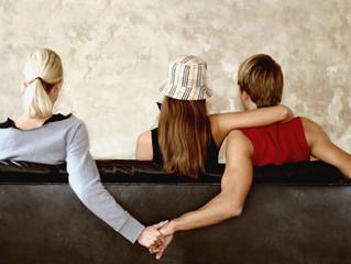 Fighting Monogamy With London Asian Escorts