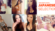 Never Feel Guilty About Booking A Japanese London Escort.