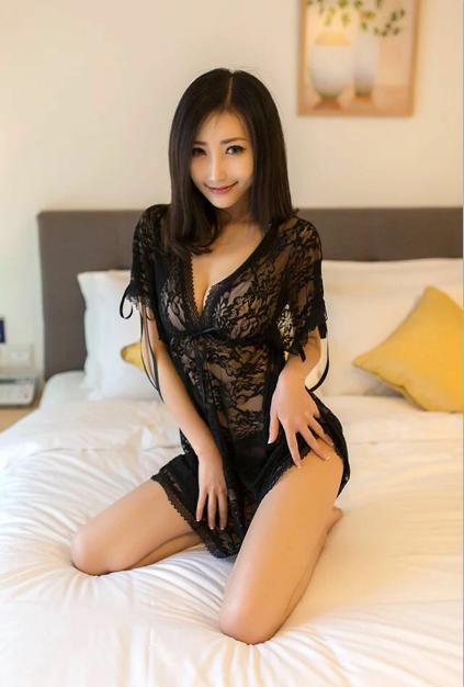 Asian Model Escorts