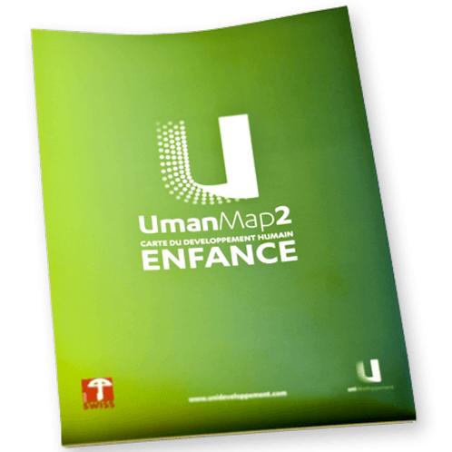 Carte UmanMap2