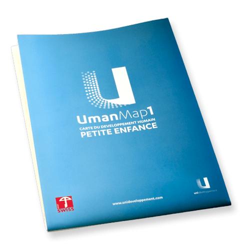 Carte UmanMap1