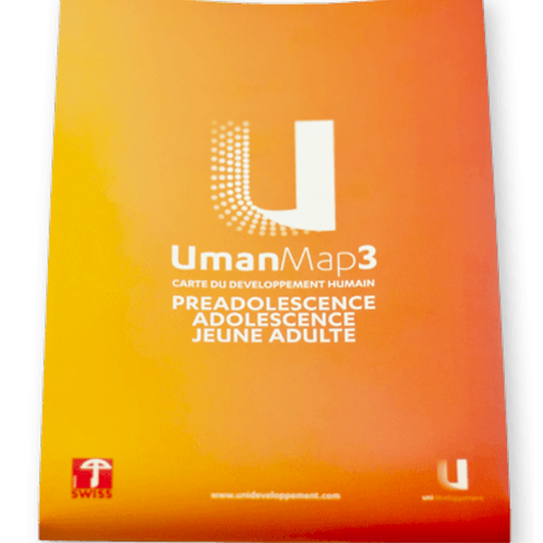 Carte UmanMap3