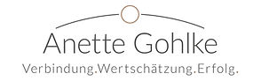Logo von Anette Gohlke, Brücke und Kreis, Mediatorin, Kommunikationstrainerin