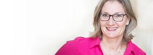 Portrait von Anette Gohlke, Mediatorin, Kommunikationstrainerin
