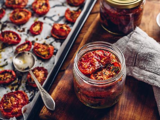 Tomaten, getrocknet
