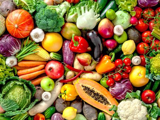 Saison-Kalender Gemüse