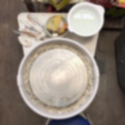 Shimpo pottery wheel
