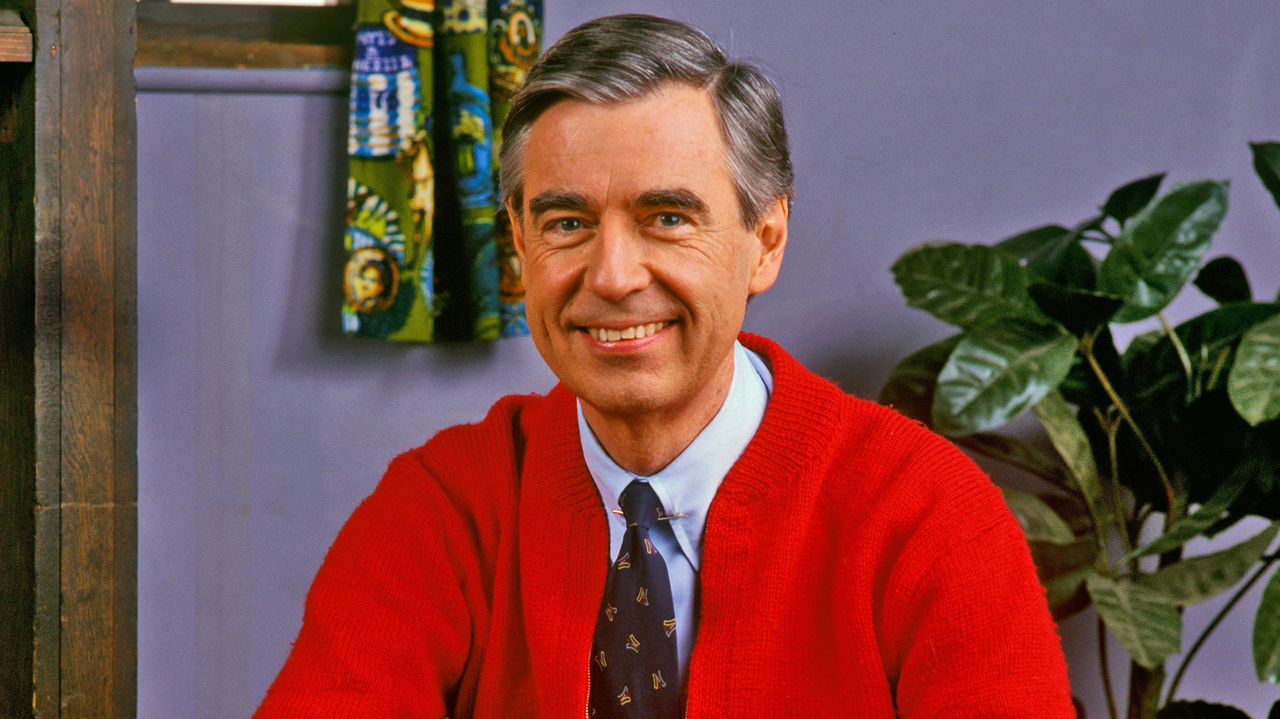Fred Rogers' Approach to STEM