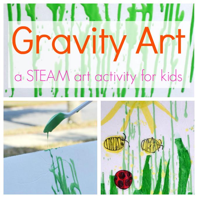Gravity-Art-A-STEAM-Art-Activity-for-Kids