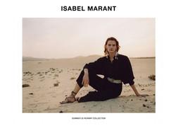 Isabel Marent SS20
