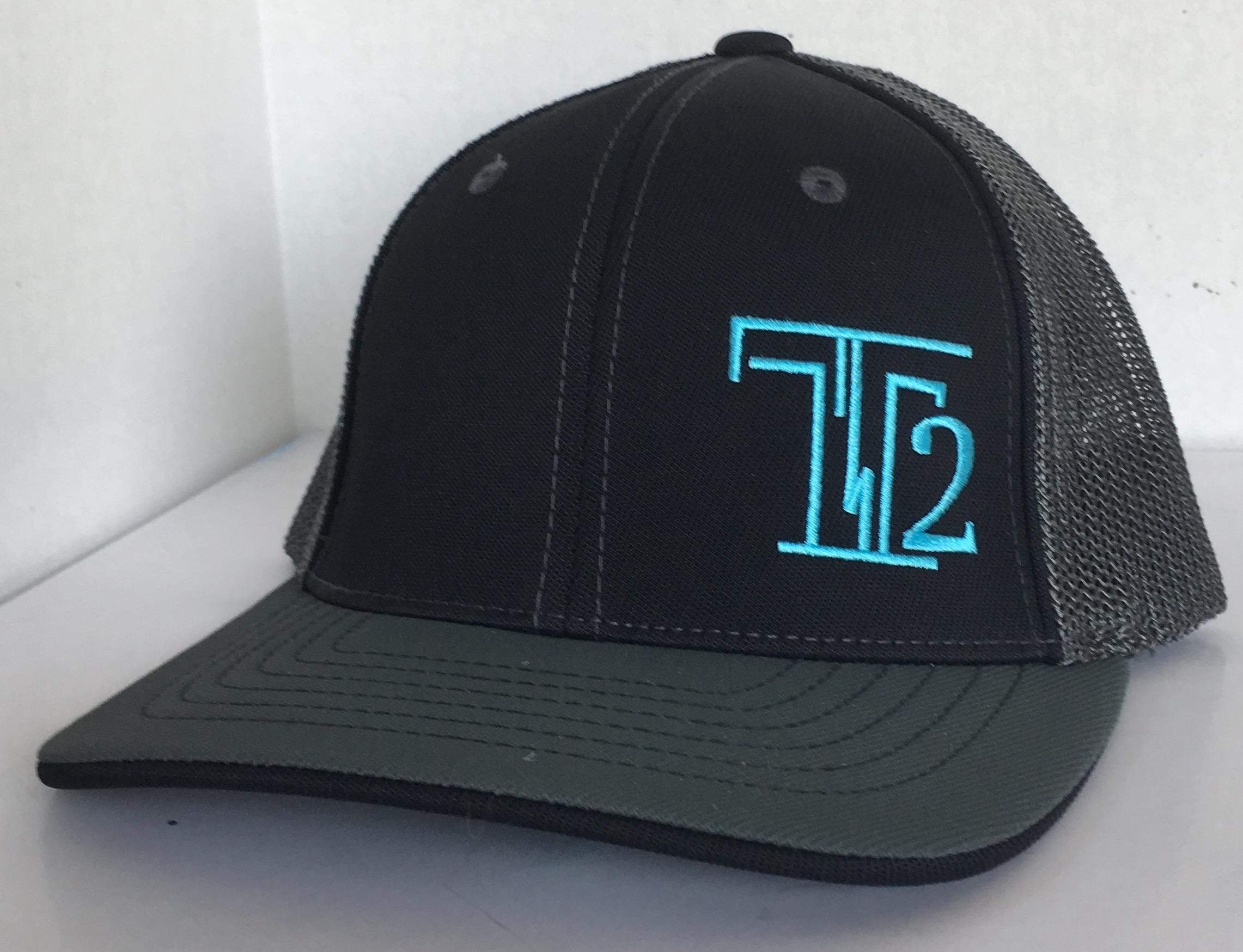 T2 Black-Teal