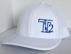 T2 White-Navy