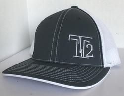 T2 CH/White-Grey