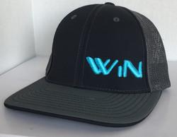 WiN Black-Teal